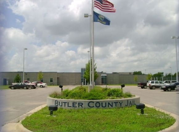 Detention Division | Butler County, KS - Official Website