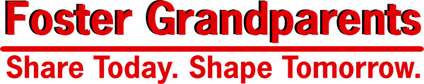 Foster Grandparents Logo