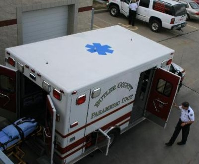 Butler County Paramedic Unit