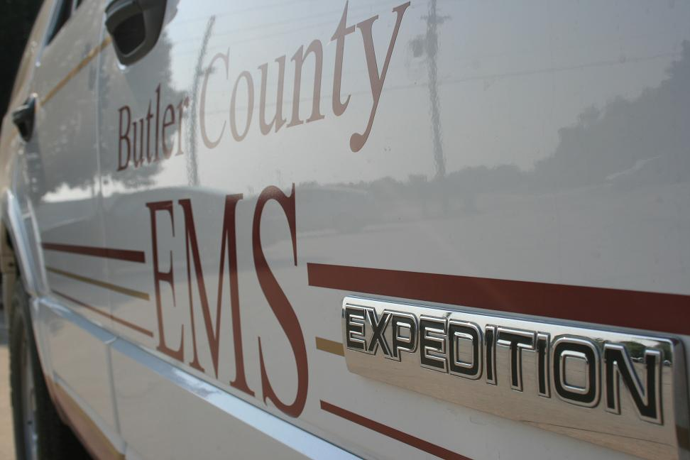Butler County EMS Expedition