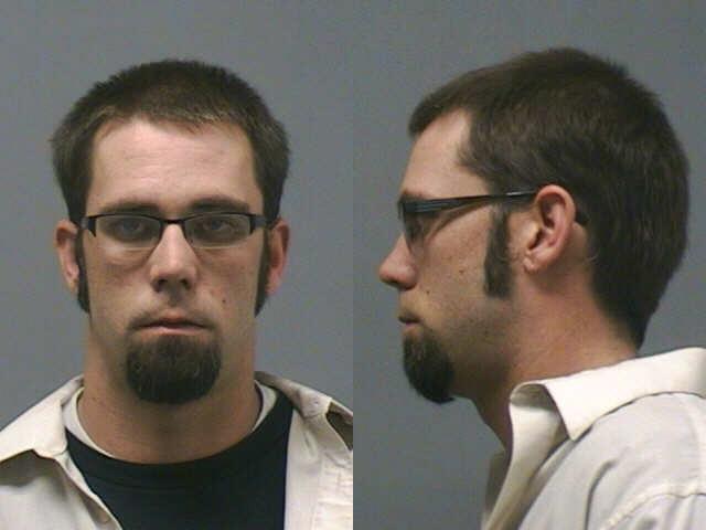 Offenders & Warrants | Butler County, KS - Official Website